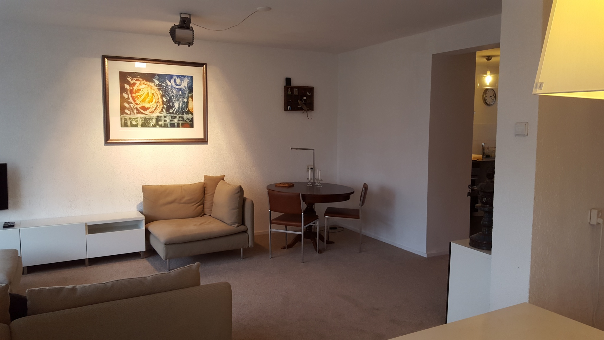 Modern furnished apartment for sale or rent rotterdam expats